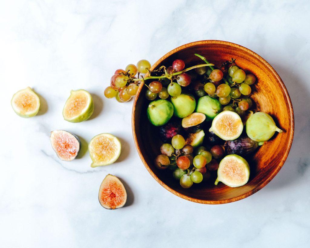 Recetas con higos: disfruta de la fruta de temporada