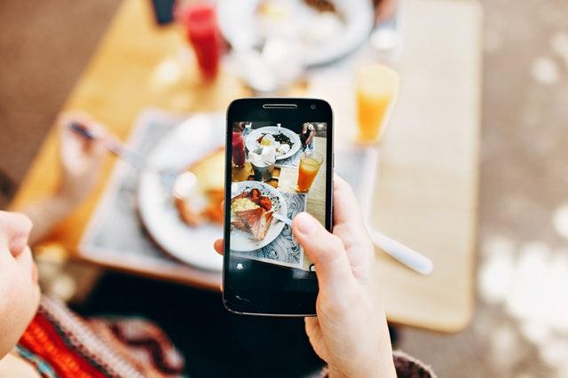 Las mejores cuentas de Instagram de comida sana
