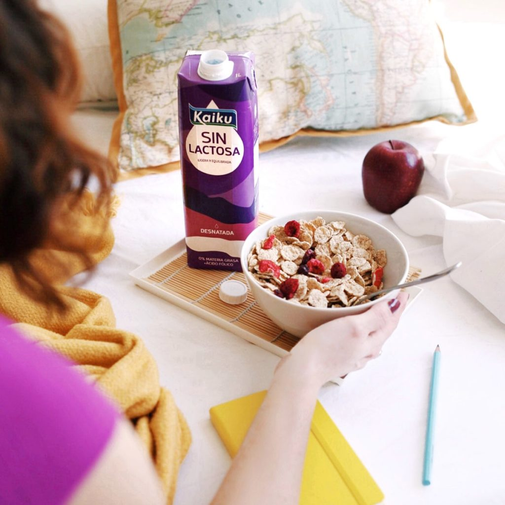 Día Mundial de la Alimentación: te traemos el menú saludable perfecto