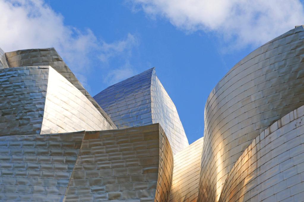 Museo Guggenheim visita virtual