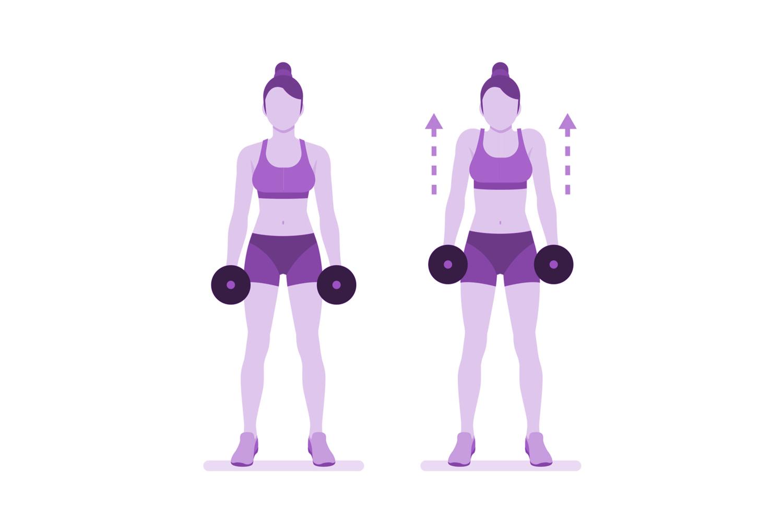 fortalece las cervicales con ejercicios de gimnasia en casa