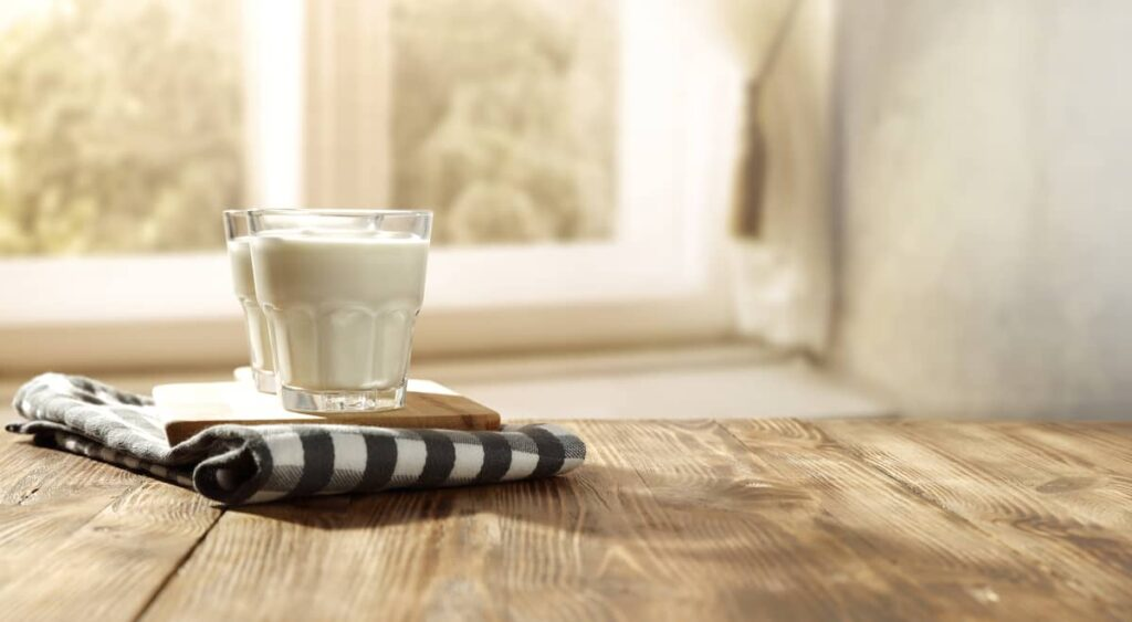 10 curiosidades sobre la leche que estamos seguros que no conocías
