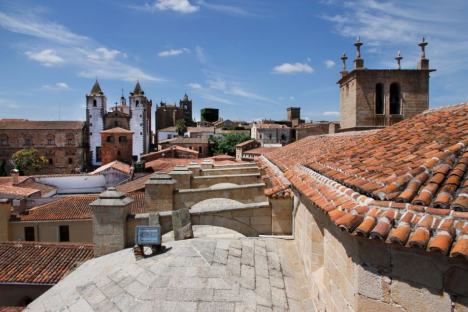 ciudades españolas con mejor calidad del aire
