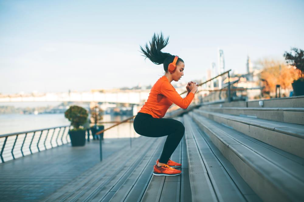 10 claves para volver a ponerte en forma sin pisar el gym