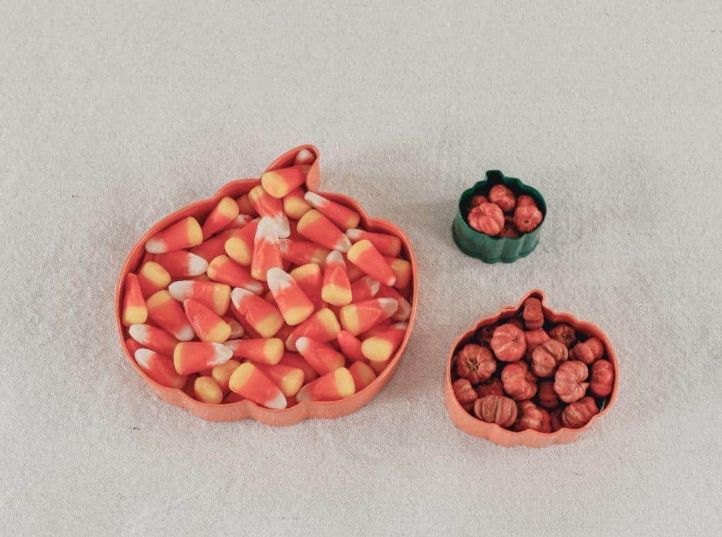 Te enseñamos a hacer chuches sin lactosa para endulzar la noche de Halloween