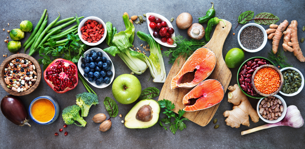 dieta para intolerantes a la lactosa