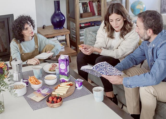 Alimentos sin gluten y sin lactosa para no privarte de nada