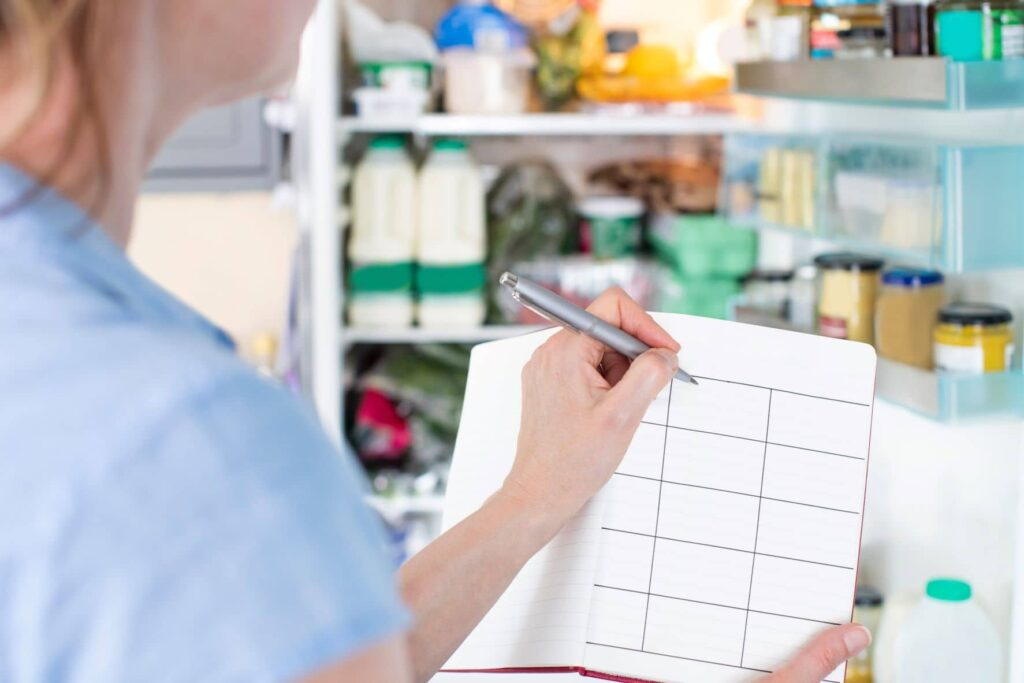 Cómo ordenar la nevera para conservar bien los alimentos