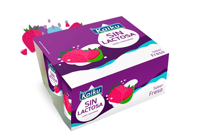 Kaiku-sin-lactosa-yogur-fresa-pack